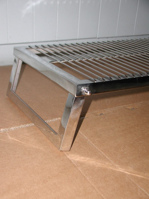 High Quality Stainless Steel Braai And Bbq Products